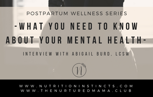 Mental Health and Overall Wellness