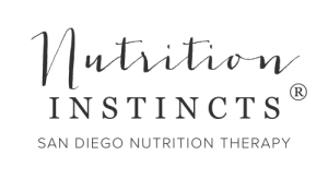 San Diego Dietitian & Nutrition Therapist