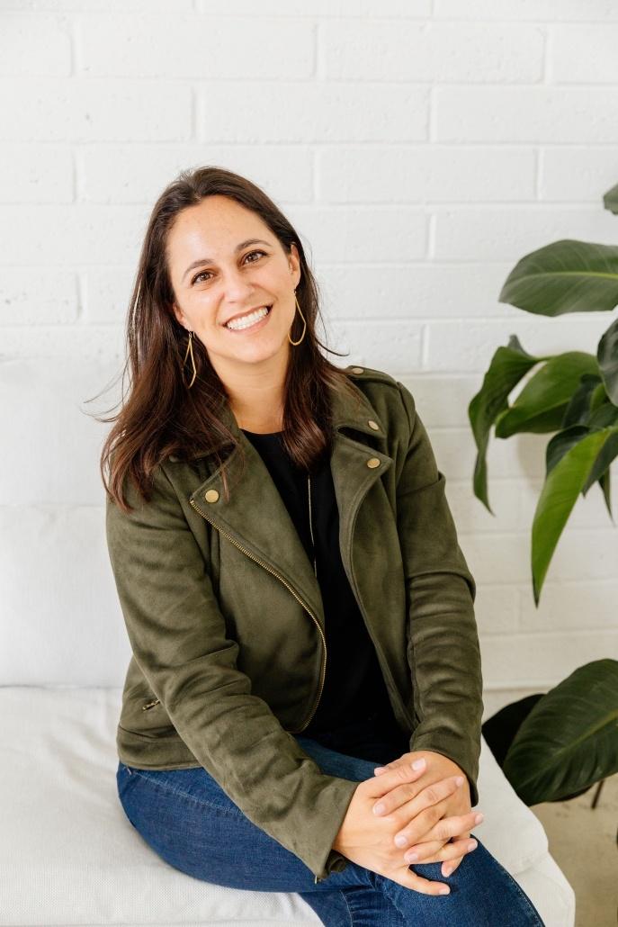 Lindsay Stenovec San Diego Registered Dietitian Nutritionist Headshot